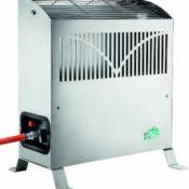 Gas Gewächshausheizung Frosty 2500W/4500W
