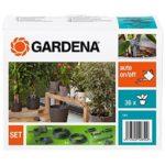 Originalverpackung des Gardena 1265-20 Bewässerungssystemes