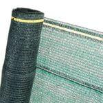 60% Schattiernetz/Sonnenschutznetz - Meterware - 3 m breit