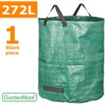 Produktbild - Gesamtansicht des Gartensacks von GardenMate - 272 Liter