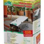 Produktfoto - die Originalverpackung der Mini von Bio Green mit 800 Watt