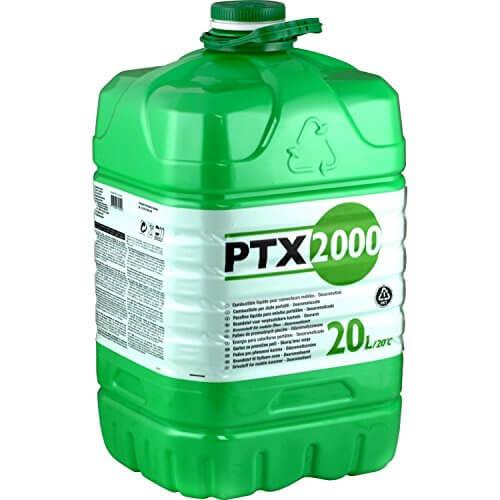 20 liter hochreines und geruchsneutrales petroleum von pvg. Black Bedroom Furniture Sets. Home Design Ideas