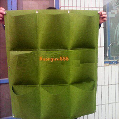 pflanzenbeutel pflansack 9 18 taschen schwarz o gr n gewaechshausheizung. Black Bedroom Furniture Sets. Home Design Ideas