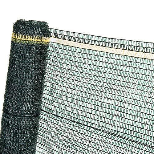 3m 40 sonnenschutznetz gew chshaus schattiernetz meterware 3m breit gewaechshausheizung. Black Bedroom Furniture Sets. Home Design Ideas